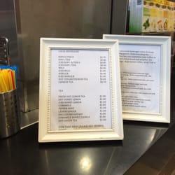 Narambi Cafe - Food - 8 College Road, Duke-NUS Graduate Medical