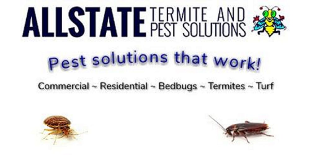 Allstate Termite & Pest Solutions: 26021 Allstate Ave, Poteau, OK