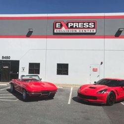 Mazda Collision Center Las Vegas >> Express Collision Center 63 Photos 42 Reviews Auto Repair