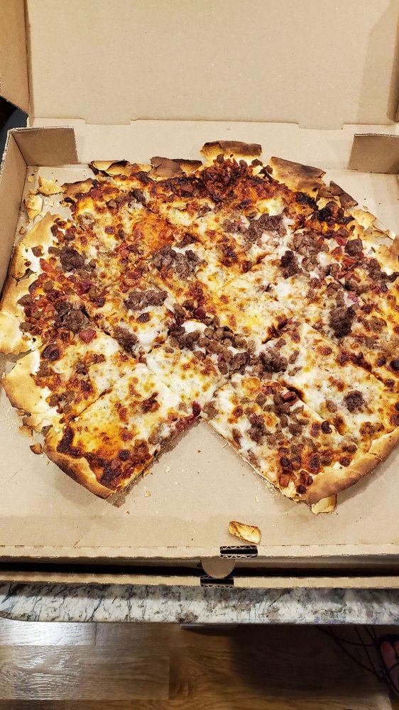 Obie's Pizza: 506 Cheyenne Dr, Jefferson City, MO