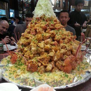Fisherman Chinese Restaurant