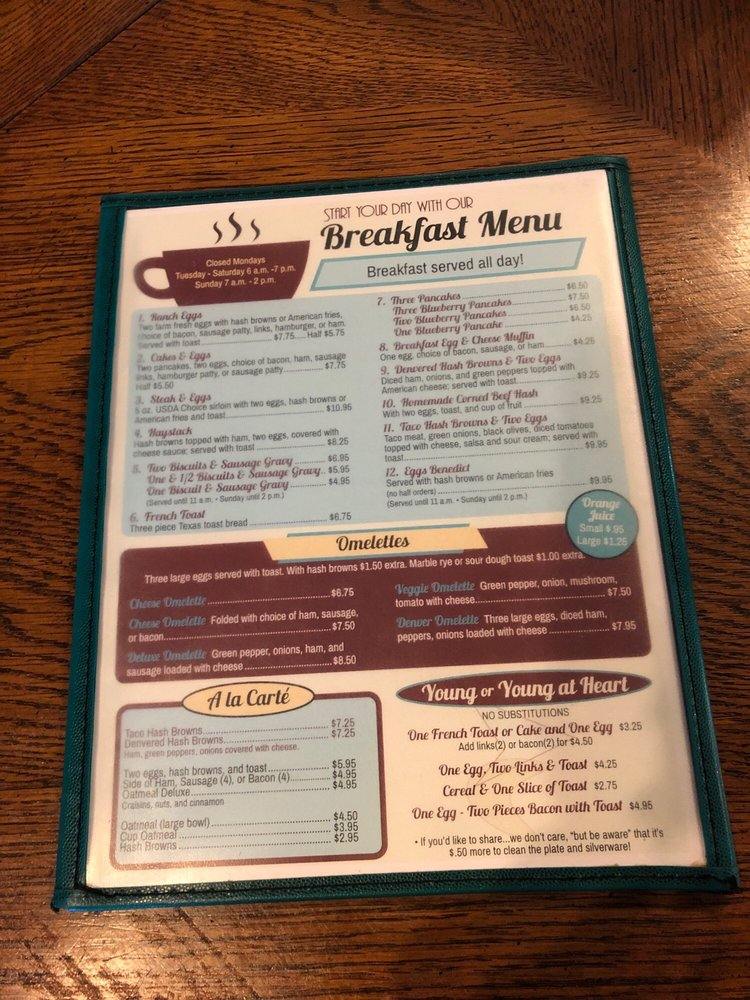 Peggy Sue's Cafe: 8135 County Highway 61, Willow River, MN