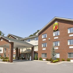 Photo Of Super 8 Huntington Wv United States