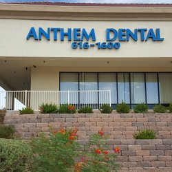 Anthem Dental - 12 Reviews - General Dentistry - 10880 S ...