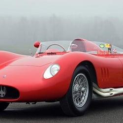 Zeigler Maserati of Schaumburg - Car Dealers - 210 W Golf Rd ...