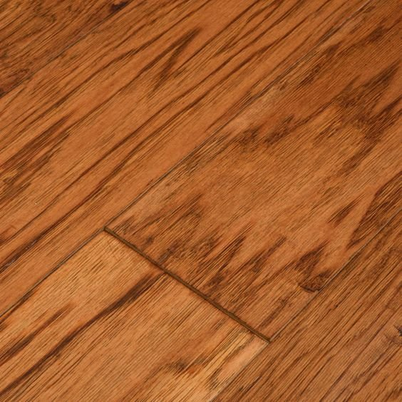 Bausen Engineered Wood Flooring PRICE PER SF: $3.49 Canyon