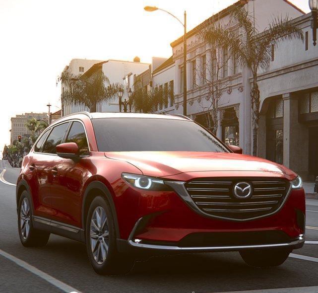 Mazda CX-9 - Yelp