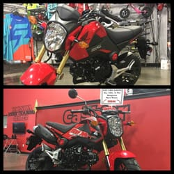 Photo Of Roseville Honda Motorsports   Roseville, CA, United States. The  Grom Giveaway