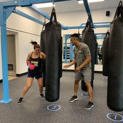 CLASS UFC GYM Noble West - Boxing - 14741 Hazel Dell