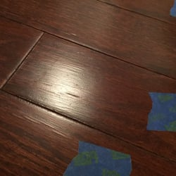 Photo Of Mannington Wood Floors   High Point, NC, United States. Split Wood