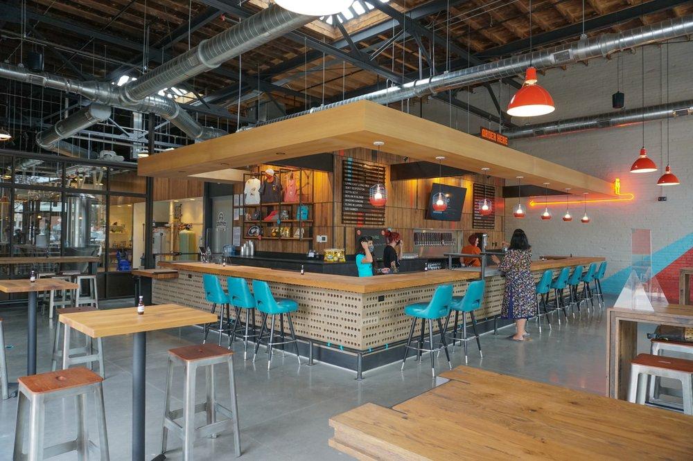 Ramblebine Brewing Company: 457 Colorado Ave, Grand Junction, CO