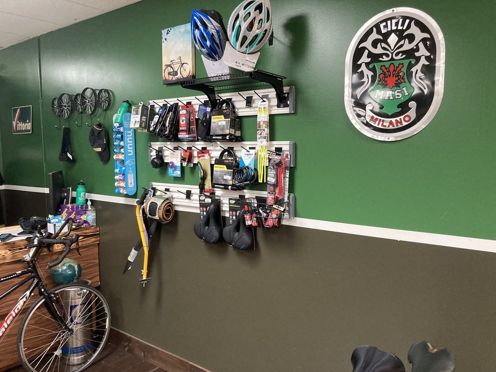 Kingwood Bicycles: 4003 Rustic Woods Dr, Houston, TX