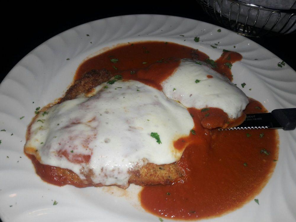 Sal's Italian Restaurant & Pizza - 29 Reviews - Italian - 6280 W ...