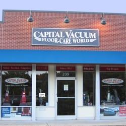 Capital Vacuum 10 Reviews Appliances Amp Repair 1666 N