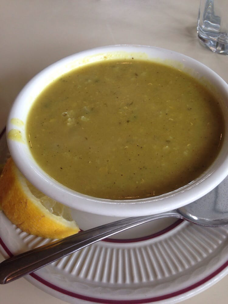 Westland Mi Soup Kitchen