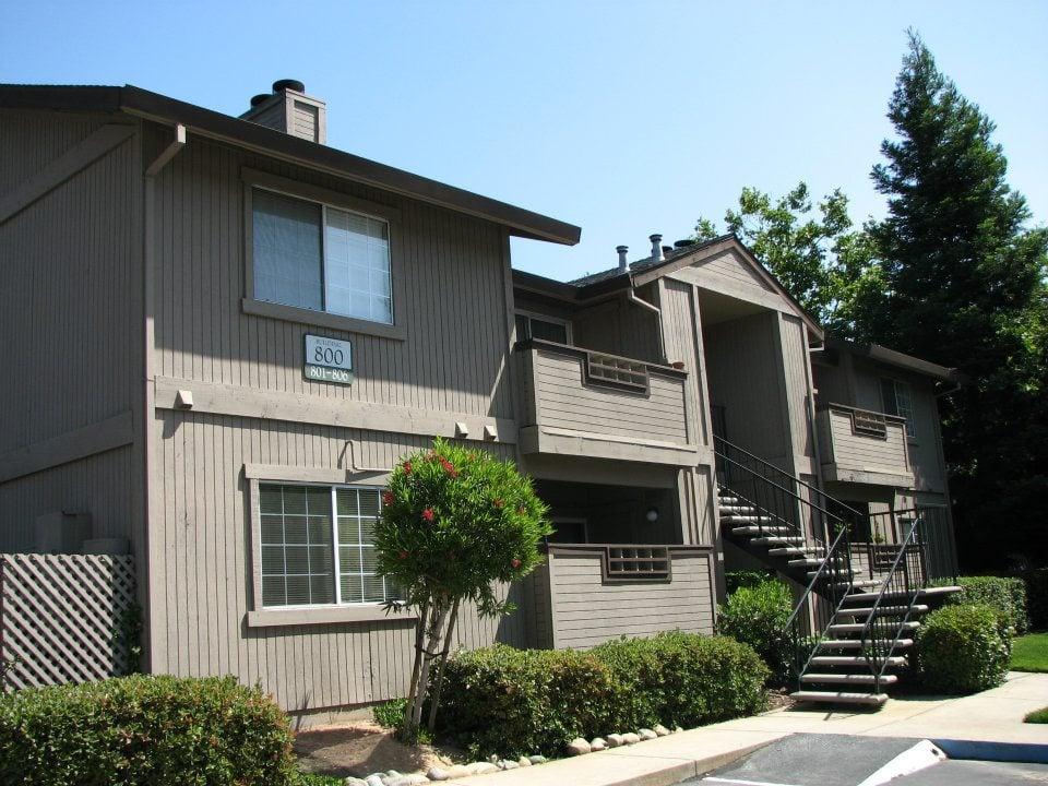 Oak Creek Apartments Citrus Heights