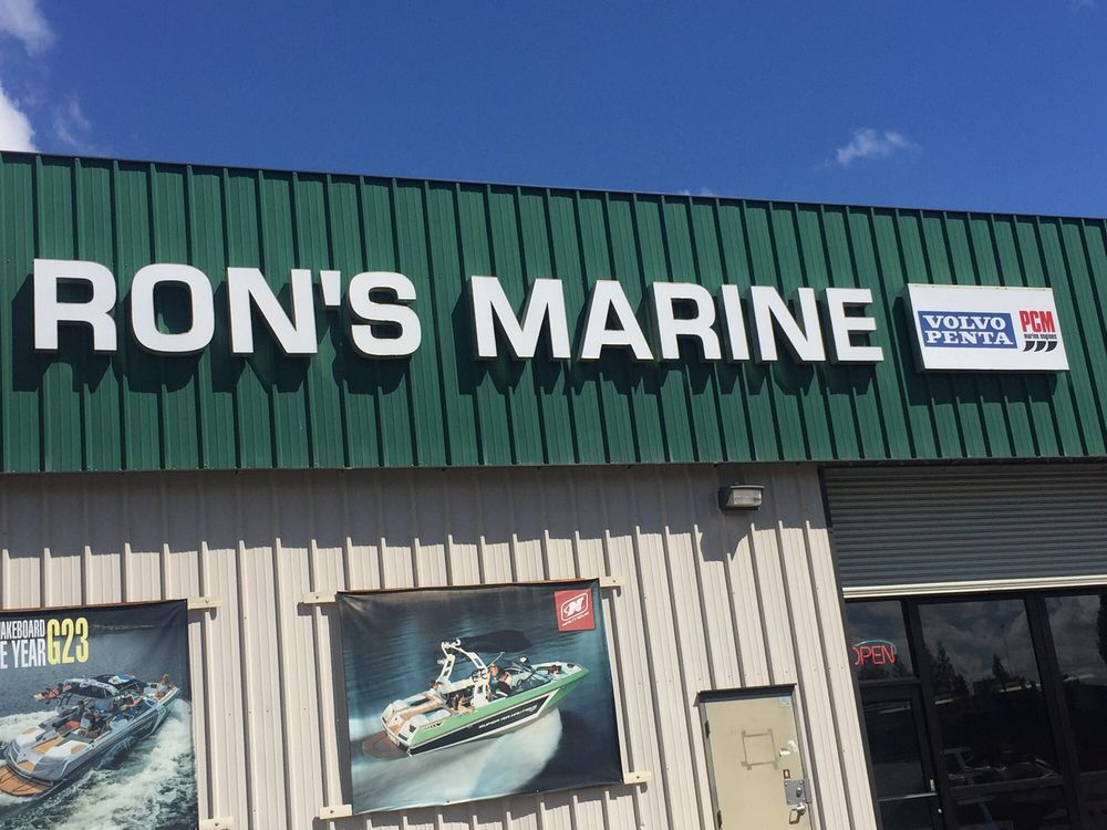 Ron's Marine