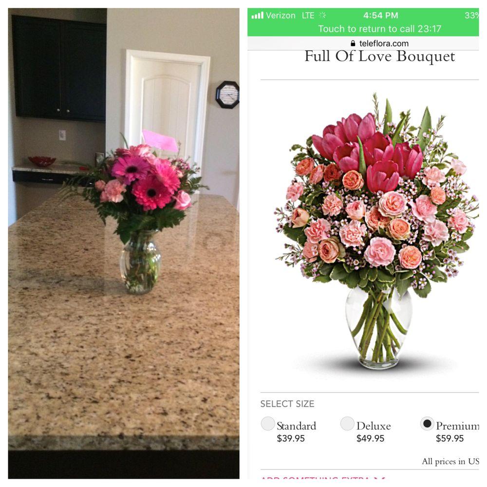 Cotton Blossom Flower Shop: 44301 W Maricopa Casa Grande Hwy, Maricopa, AZ