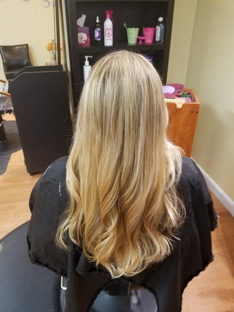 Hair By Gina: 57 Main St, Amesbury, MA