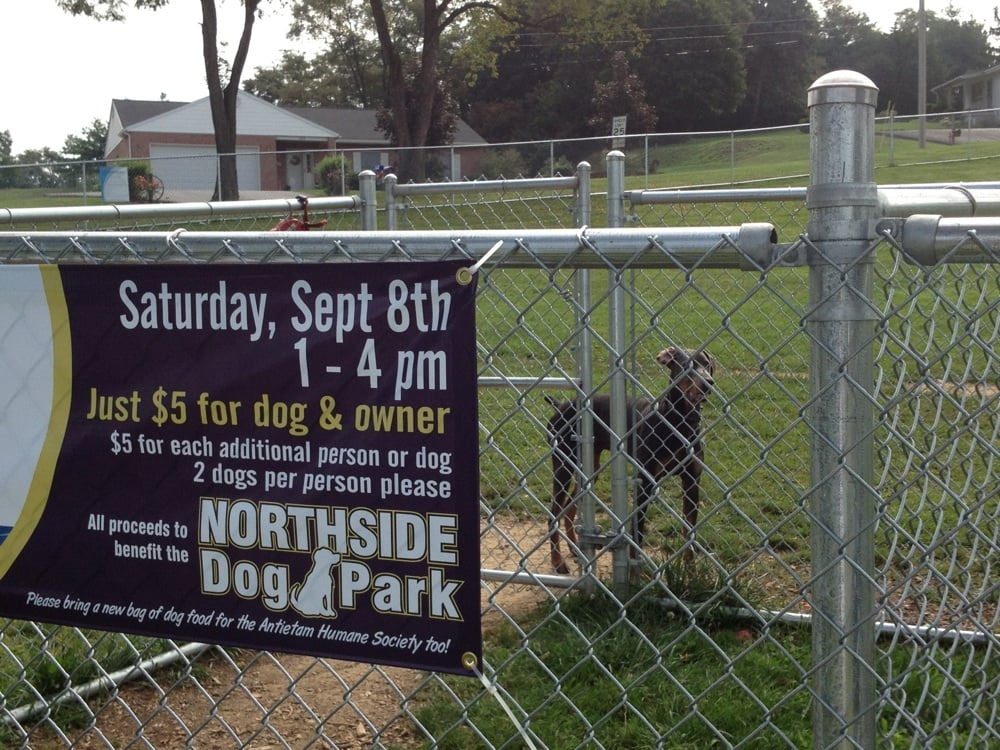 Waynesboro Pa Dog Park