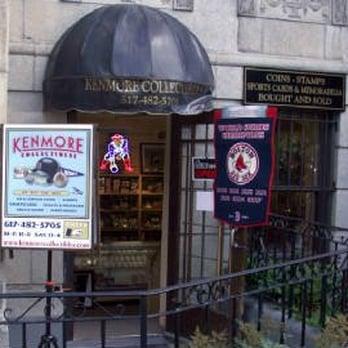e4f2d3aec5f7 Kenmore Collectibles - 21 Photos   30 Reviews - Hobby Shops - 466 ...