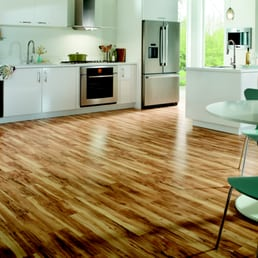 Awesome Photo Of Avalon Flooring   Philadelphia, PA, United States. Classic Flaxen  Spalted Maple