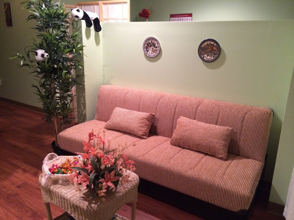 Sunny Garden Massage - Massage Therapy - 180 Old Hawleyville Rd ...