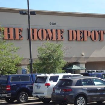 The Home Depot - 13 Photos