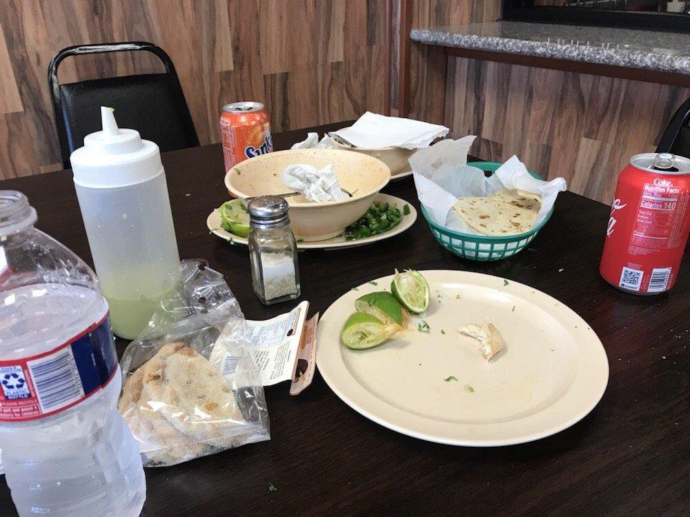 Tacos La Bala 8: 9919 North Fwy, Houston, TX