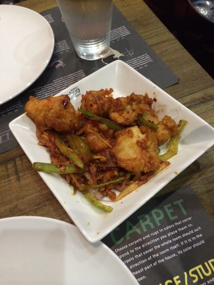 Pan Fried Chilli Fish Yelp