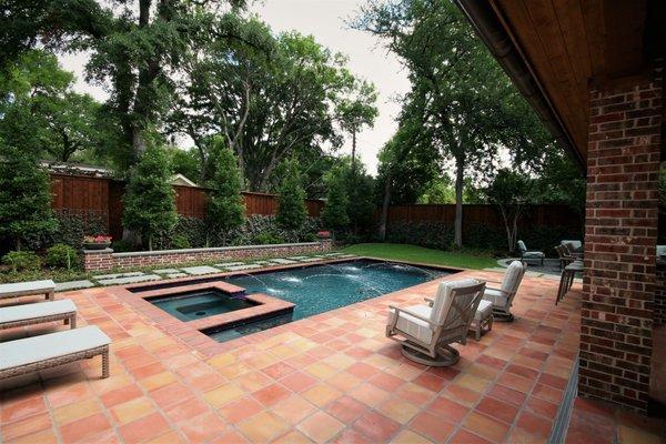 Pulliam Pools 2725 Altamesa Blvd Fort Worth Tx Swimming Dealers Mapquest