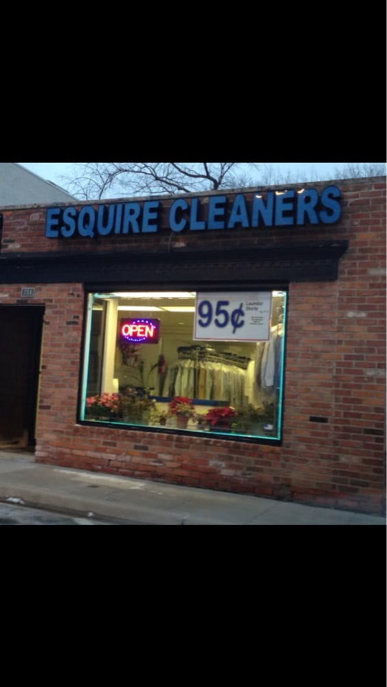Esquire Cleaners