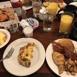 Photo Of Paradise Cafe Miami Beach Fl United States Breakfast Buffet