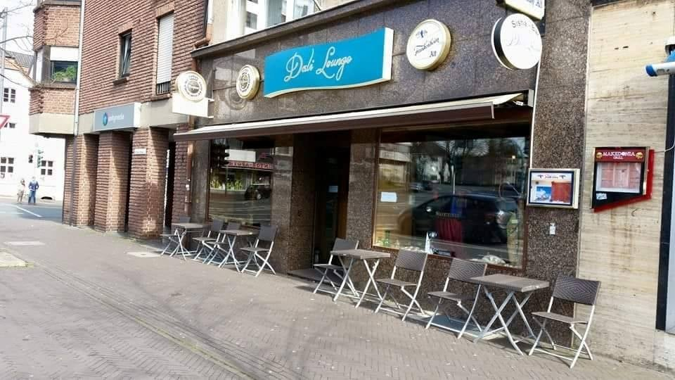 Recklinghausen enkelt bar