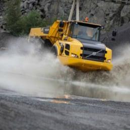 ... Heavy Equipment Trailer - Bye-Rite Trailers - Robertsdale - Alabama -  Baldwin County ...