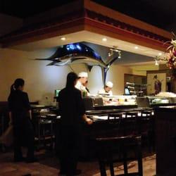 Ad Yama Anese Restaurant