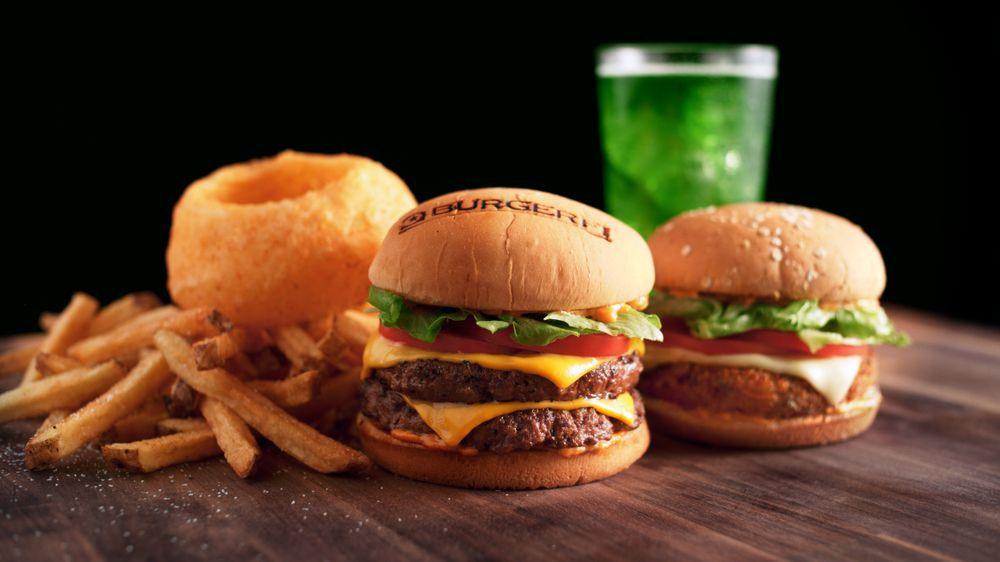 BurgerFi: 108 Riverside Ave, Jacksonville, FL