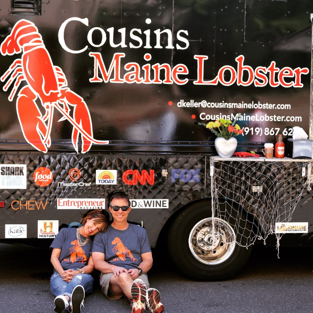 Cousins Maine Lobster - Raleigh - 88 Photos & 108 Reviews - Seafood - Wake Forest, NC, United ...