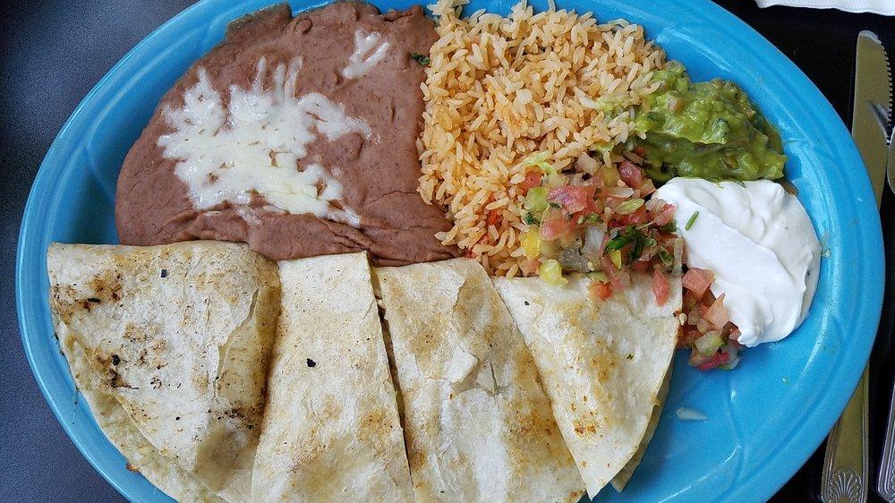 La Hacienda Mexican Restaurant Novato