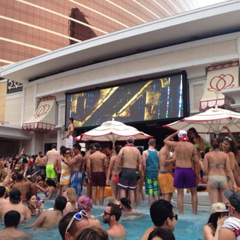 Photo Of Encore Beach Club Las Vegas Nv United States Zedd