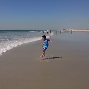 Photo Of Lido Beach At Town Park Ny United States