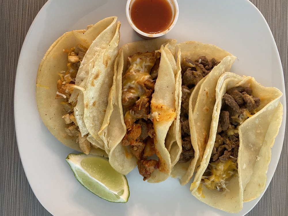 Valentina's Mexican Cuisine: 406 E Main St, Allen, TX