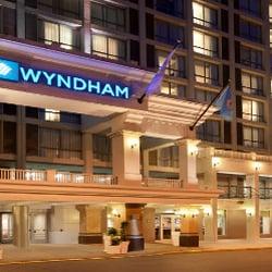 Photo Of Wyndham Boston Beacon Hill Ma United States