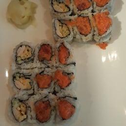 Sakura Japanese Cuisine - Astoria, NY, United States. Sushi Combo B
