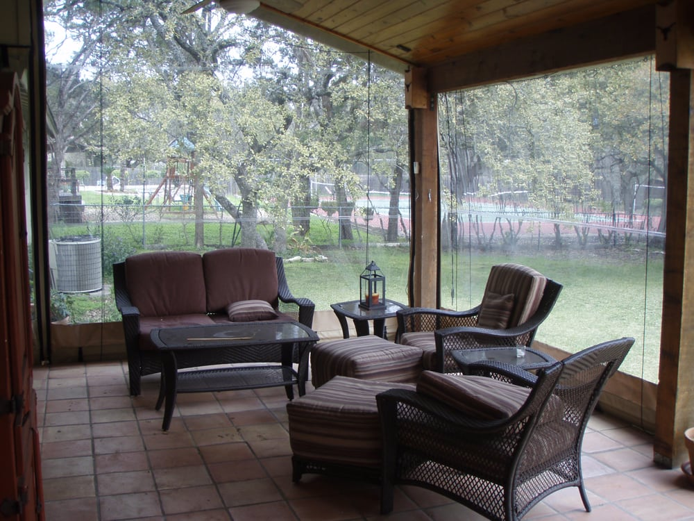 Southern Patio & Southern Patio Enclosures - Request a Quote - Shades u0026 Blinds ...