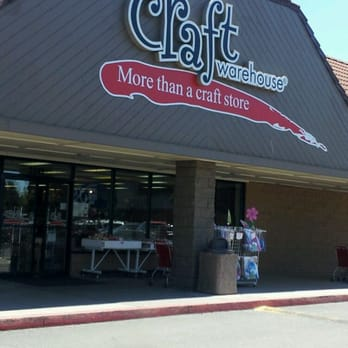 craft warehouse medford oregon craft warehouse supplies 2340 poplar dr medford 4096