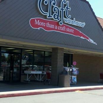 Craft Warehouse Art Supplies 2340 Poplar Dr Medford Or Phone