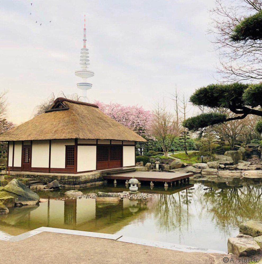 Photos For Japanischer Garten Teehaus Yelp