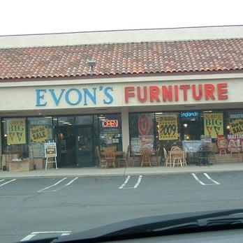 Photo Of Evonu0027s Furniture   Modesto, CA, United States. Friendly People