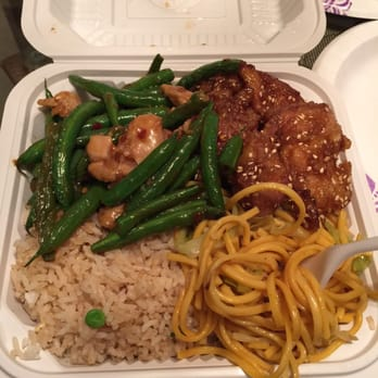 Photo Of China Cook Hayward Ca United States Looks Good But Rice